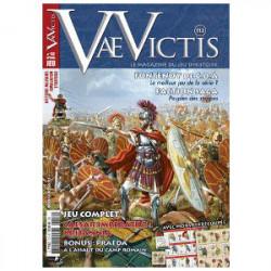 Vae Victis 112 - Caesar Imperator :...