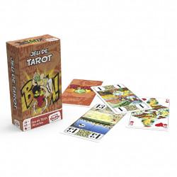 Jeu de Tarot Astérix