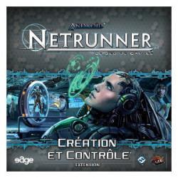 Android Netrunner : Création et Contrôle
