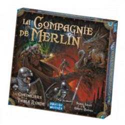 La Compagnie de Merlin