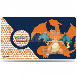 Pokémon - Playmat Dracaufeu