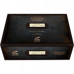 Codex - l'Ultime Secret de Léonard de...
