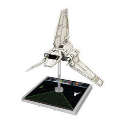 X-Wing - Navette de Classe Lambda