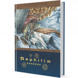 Nephilim - Les Templiers