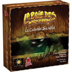 La Baie des Marchands - La Cachette...