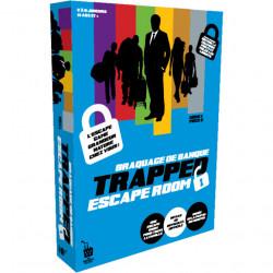 Trapped : Braquage de Banque