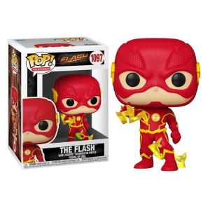Boite de Figurine Pop! - The Flash n°1097