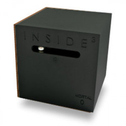 Inside 3 - Mortal (Noir)