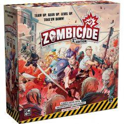 Zombicide Saison 1 - 2ème Edition