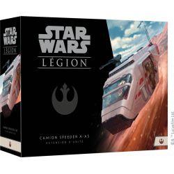 Star Wars : Légion - Set de commandes