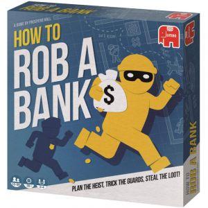 Boite de How to Rob a Bank