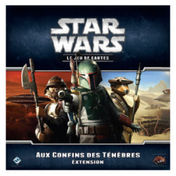Star Wars JCE: Aux Confins des Ténèbres