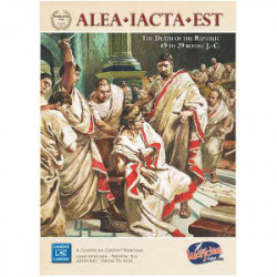 Alea Iacta Est (english version)