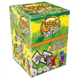 Jungle Speed Safari (nouvelle édition)