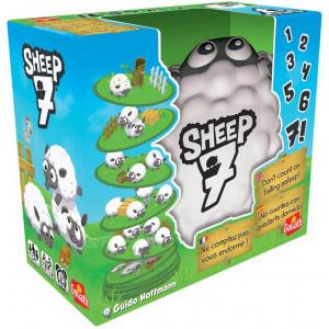 Boite de Sheep 7