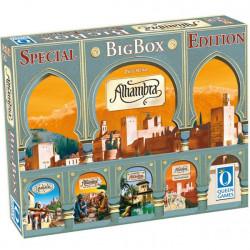Alhambra Big Box (édition...