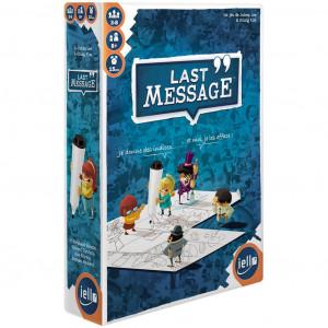 Boite de Last Message