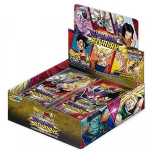 Boite de Dragon Ball Super Card Game - B13 UW4 Supreme Rivalry - 24 Boosters