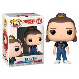 Boite de Figurine Pop! - Eleven n°843