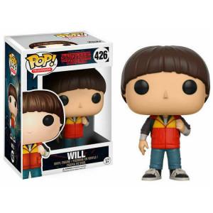 Boite de Figurine Pop! - Will n°426