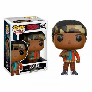 Boite de Figurine Pop! - Lucas n°425