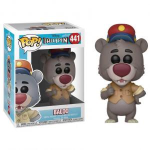 Boite de Figurine Pop! - Baloo n°441