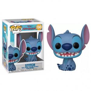 Boite de Figurine Pop! - Stitch n°1045