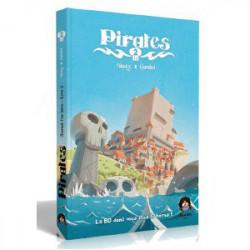 Pirates - Livre 2