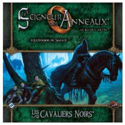 Sda JCE - Les Cavaliers Noirs