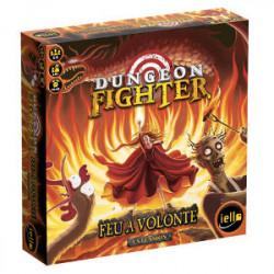 Dungeon Fighter : Feu à volonté