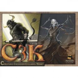C3K : Creatures Crossover Cyclades/Kemet