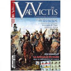 Vae Victis 114 - La Bataille de Paris...