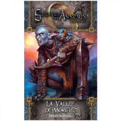 SdA JCE - La Vallée de Morgul