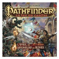 Pathfinder JCE - L'Eveil des Seigneurs des...