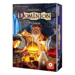Dominion Alchimie (ext. 3)