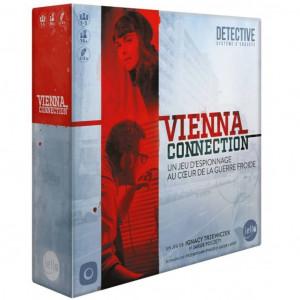 Boite de Vienna Connection