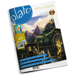 Boite de Plato 138 - Septembre 2021