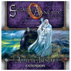 SdA JCE - L'Appel de l'Isengard
