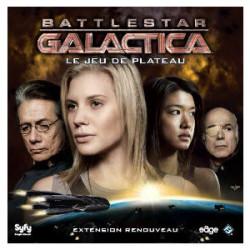 Battlestar Galactica: Renouveau