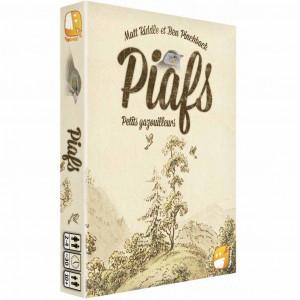 Boite de Piafs