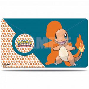 Boite de Pokémon - Playmat Salamèche
