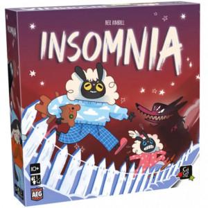 Boite de Insomnia