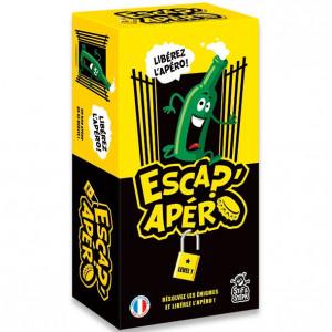 Boite de Escap'Apéro - Level 1