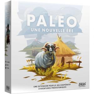 Boite de Paleo - Une Nouvelle Ere