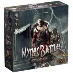 Mythic Battles : Extension 2
