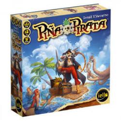 Piña Pirata (nouvelle édition)