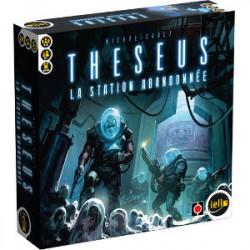 Theseus : La Station Abandonnée