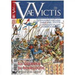 Vae Victis 115 - Les Guerres de...