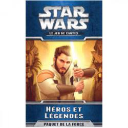 Star Wars JCE: Héros et Légendes