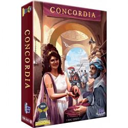 Concordia VF (nouvelle édition)